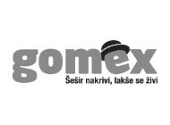 logo- gomex