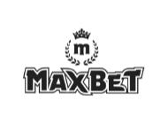 logo - max bet