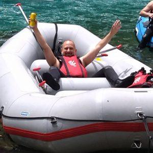 Rafting Tara 2021