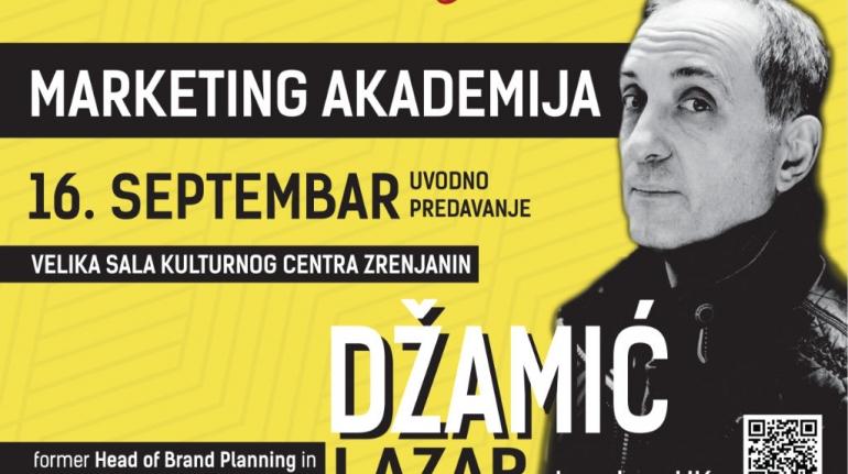 blog Lazar Džamić